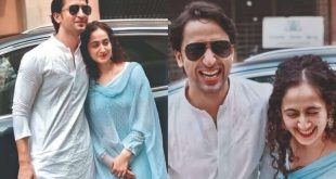 Shaheer Sheikh Spills The Beans About His Family Planning